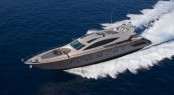 The Cerri 102&Acirc;&acute; Superyacht