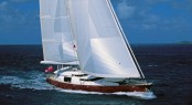 The Luxury Charter Yacht GEORGIA by Alloy Yachts