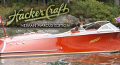 The Neiman Marcus Edition Hacker-Craft yacht tender