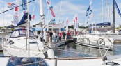 The Sanctuary Cove International Boat Show 2011