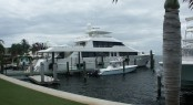 Westport 130 luxury motor yacht Sea Bear