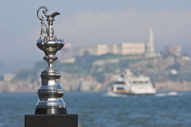 34th America´s Cup