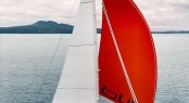37m Yachting Developments Sailing Yacht BLISS