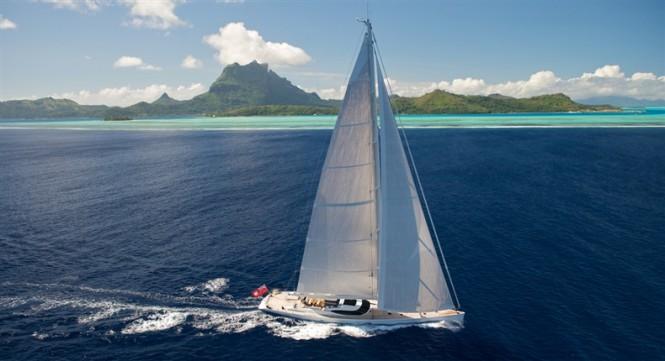 45m SALPERTON superyacht