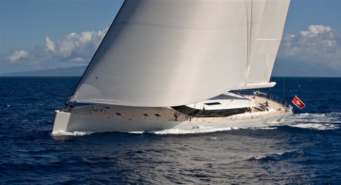 49.7m ZEFIRA Superyacht