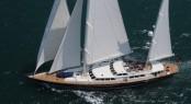 52m superyacht Nazenin V by RMK Marine