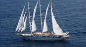 57m sailing yacht MONTIGNE