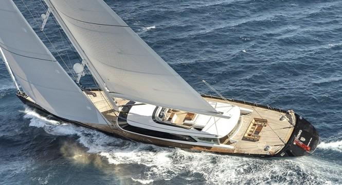 58.4m superyacht KOKOMO