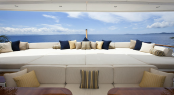 BDA Bunny Pad - Motor Yacht Noble House