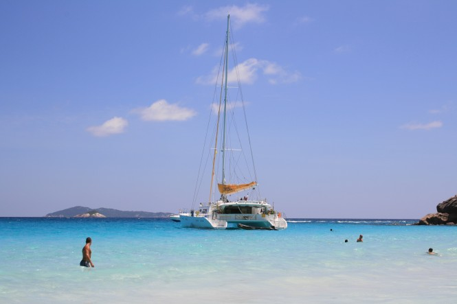 Croatian yacht rental