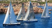 Loro Piana Caribbean Superyacht Regatta & Rendezvous Fleet