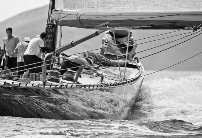 Loro Piana Superyacht Regatta and Rendezvous 3