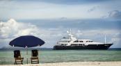 Luxury motor yacht Noble House