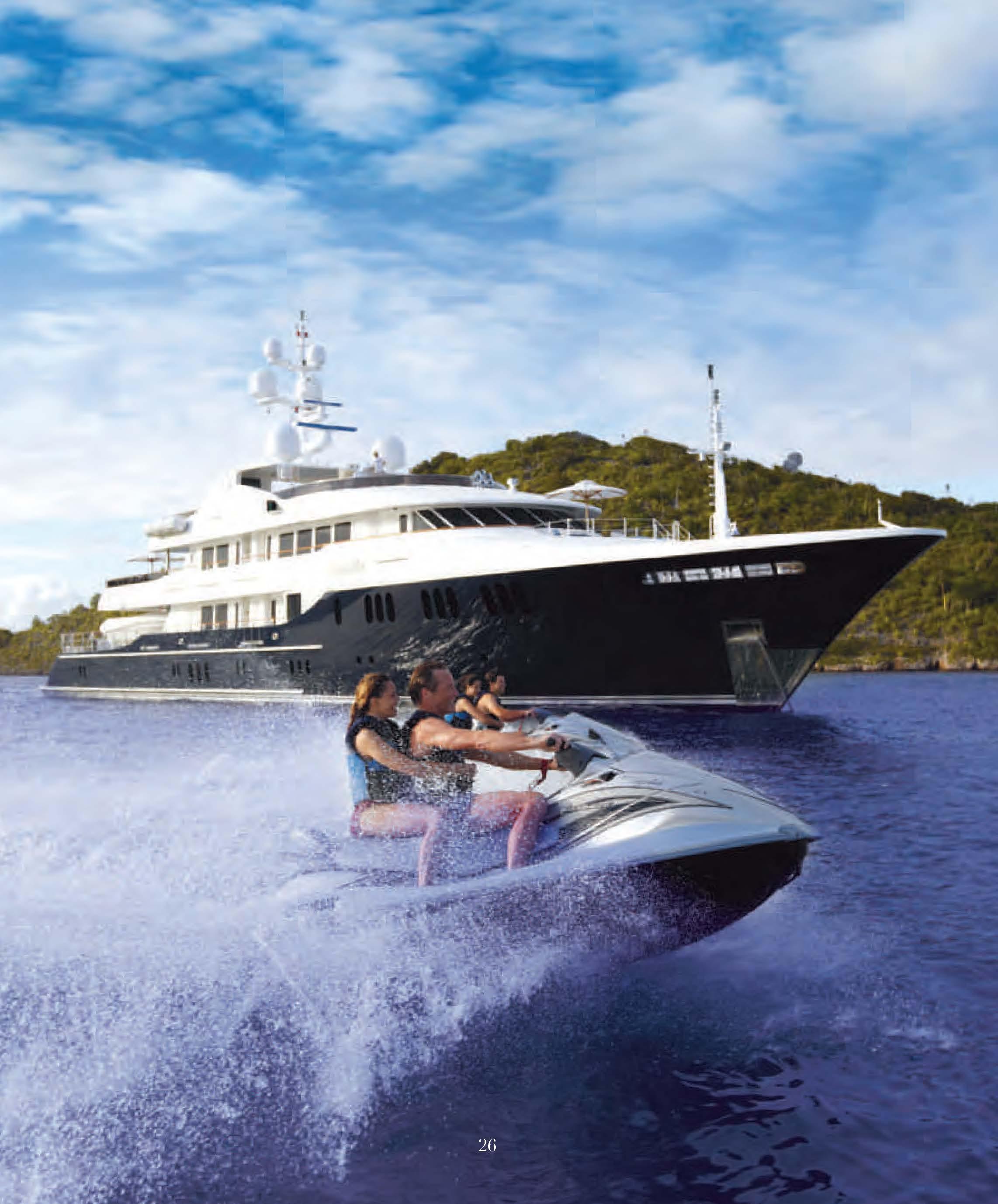 luxury motor yacht unbridled by trinity yachts  u2014 yacht