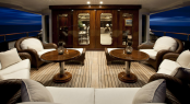 Main Deck - Superyacht Noble House