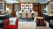 Motor Yacht Kathleen Anne - Dining