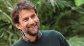 Italian film maker Nanni Moretti poses during a photocall for his new movie Habemus Papam on April 14, 2011 in Rome Photo Credit: ANDREAS SOLARO/AFP/Getty Images