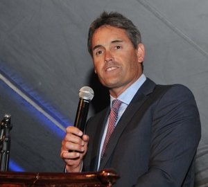Four-Time America's Cup Champion Russell Coutts to attend Hainan Rendez-Vous 2012