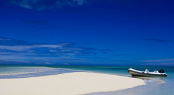 Sand Island -Fiji -