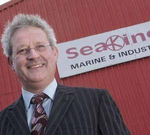 SeaKing signs two prime contracts for superyachts SOLEMAR and KOGO