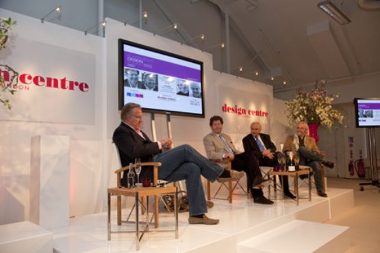 Superyacht Design Summit 2012: The Bannenberg Reunion