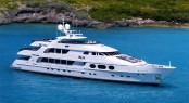 Superyacht LADY JOY