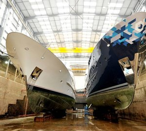 Pendennis plans to enhance its superyacht facilities