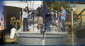 The 1st Annapolis Spring Sailboat Show, April 27-29, 2012