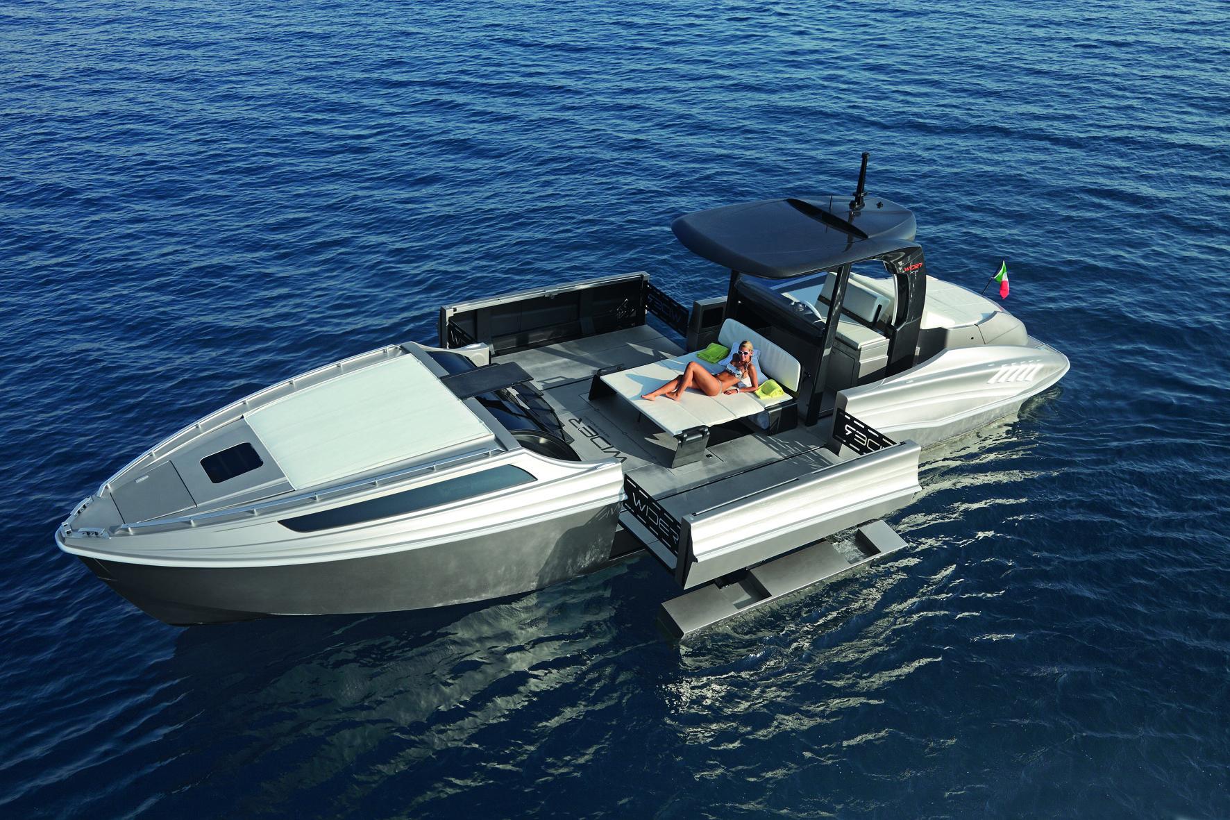 Wider Yachts USA — Yacht Charter & Superyacht News