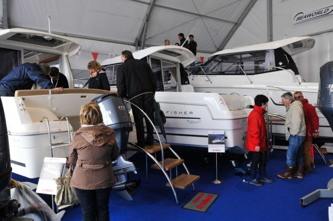 25.000 visitors attended the Show