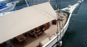 30m sailing yacht RAJA LAUT