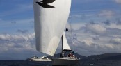 Asia Superyacht Rendezvous 2011 'Sails  Superyachts'