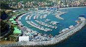 Azimut Yachts at Marina di Varazze - Italy