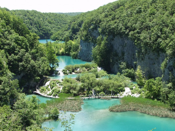 Croatia - Plitvice