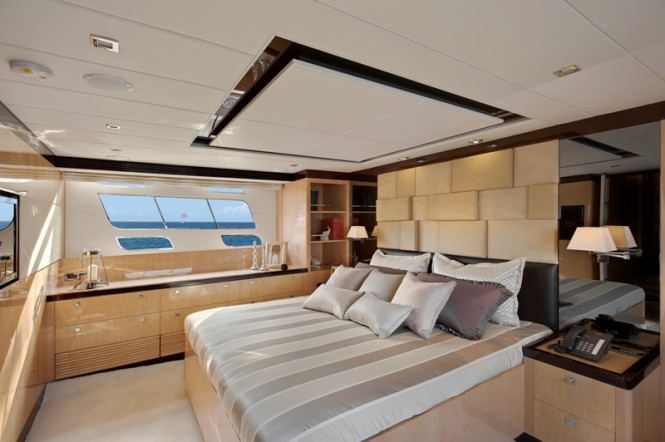 E84 superyacht Virginia by Horizon
