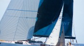 Final day's racing at Les Voiles de St. Barth