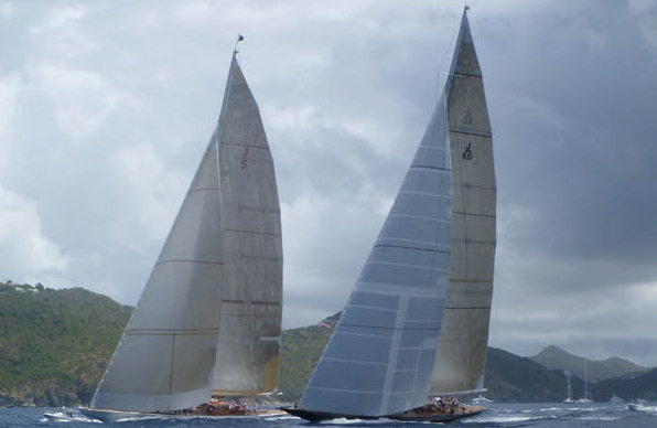 J-Class Superyachts