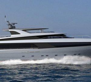 New designs by Jongert Yachts