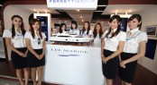 Lee Marine at PIMEX 2012