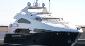Motor yacht BARRACUDA RED SEA -  In Port