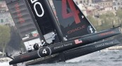 ORACLE Racing Spithill