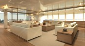 PROJECT LIGHT superyacht Salon