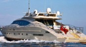 Palmer Johnson 120 performance Motor Yacht Natalia
