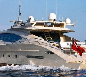 Excellent charter special on motor yacht NATALIA in the Western Mediterranean