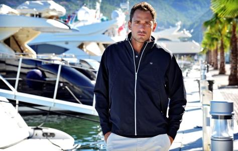 Yacht clothing