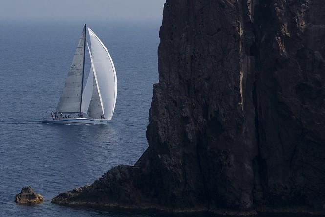 RP Custom 60 yacht WILD JOE