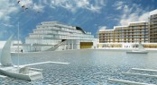 Southampton Harbour Hotel and Spa at MDLs Ocean Village Marina