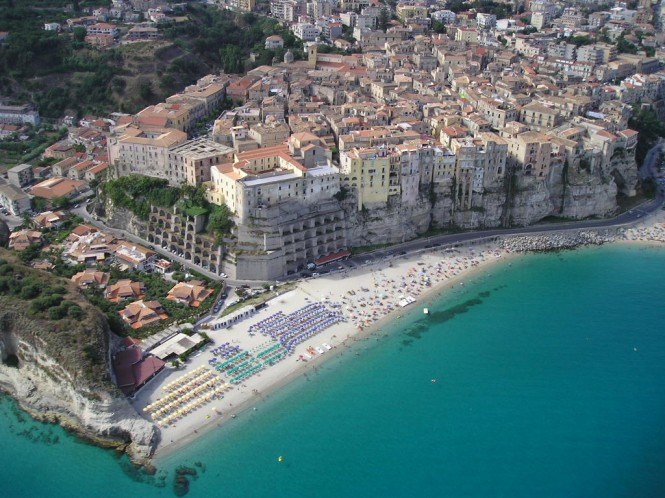 Southern Italy - Calabria - Tropea