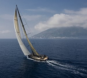2nd Rolex Volcano Race, May 19-25, 2012