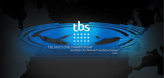 TBS partners with the MOD70 circuit and the Multi One Attitude Foundation